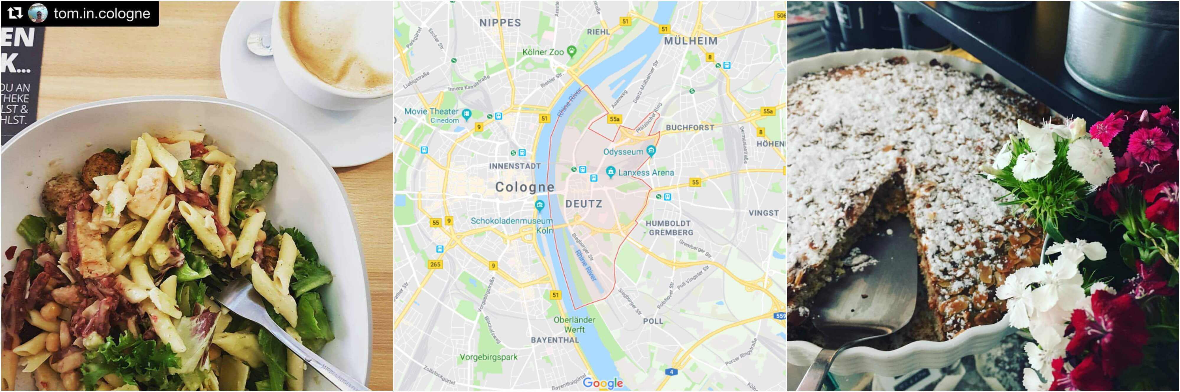 best restaurants in cologne